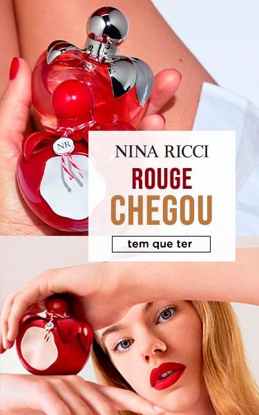 Banner Conceito Nina Ricci mobile