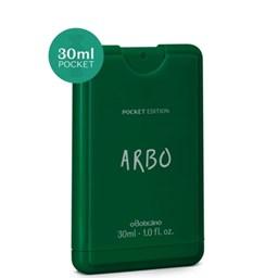 Arbo Pocket - O Boticário- Masculino - DesodoranteColônia - 30ml