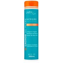 Ativador #Cachos do Poder - Light Hair - 300ml