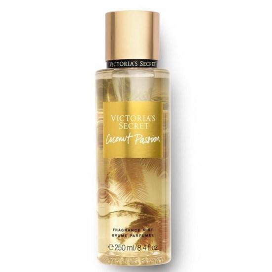 Body Splash Coconut Passion - Victoria's Secret - 250ml