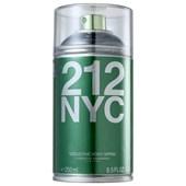 Produto Body Spray 212 NYC Seductive - Carolina Herrera - Feminino - 250ml