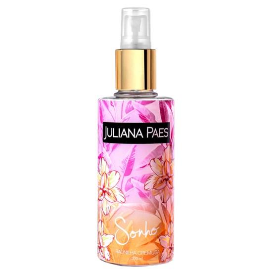 Body Spray Sonho - Juliana Paes - 200ml