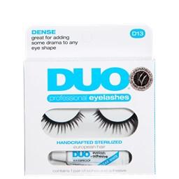Cílios Postiços Dense - DUO - D13