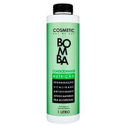 Condicionador Bomba Nutrição - Light Hair - 1 Litro