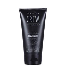 Creme de Barbear - Moisturizing Shave Cream - American Crew - 150ml