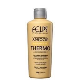 Creme de Pentear XRepair Thermo - Felps Professional - 250g