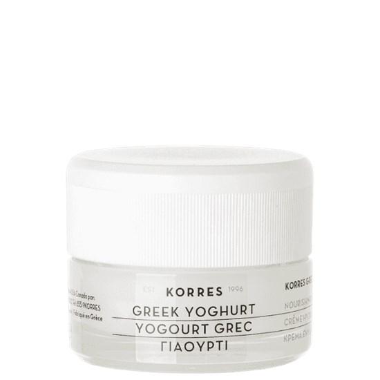Creme Gel Probiótico Regeneração + Preenchimento - Greek Yoghurt - Korres - 40ml