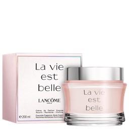 Creme Hidratante La Vie Est Belle - Lancôme - 200ml