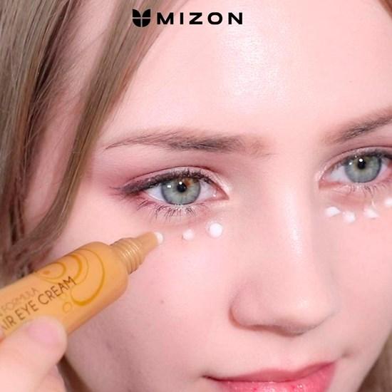 Creme Hidratante para Olhos Snail Repair Eye Cream Tube - Mizon - 15g