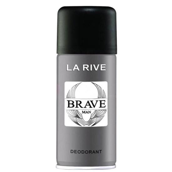 Desodorante Brave - La Rive - Masculino - 150ml