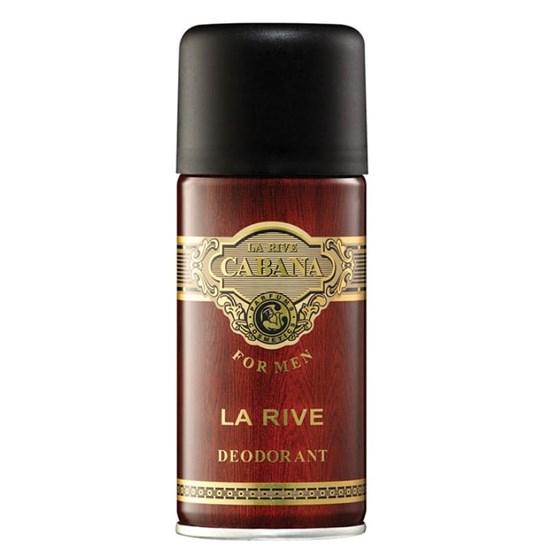 Desodorante Cabana - La Rive - Masculino - 150ml