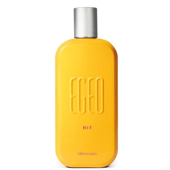 Egeo Hit - O Boticário- Feminino - Desodorante Colônia - 90ml