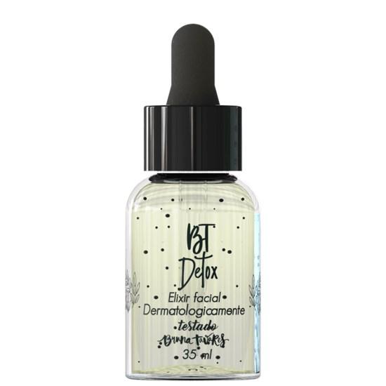 Elixir Facial BT Detox - Bruna Tavares - 35ml