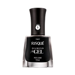 Esmalte Diamond Gel - Risqué - 9,5ml