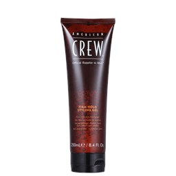 Gel Fixador Firm Hold - American Crew - 250ml