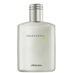 Insensatez - O Boticário- Unissex - DesodoranteColônia - 100ml