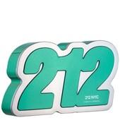Produto Kit Coffret 212 - Carolina Herrera - Feminino - Perfume 100ml + Loção Corporal 100ml