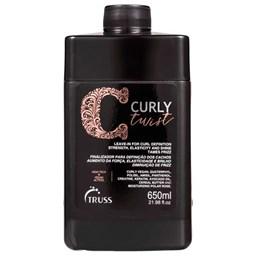 Leave-In Truss Curly Twist - Truss - 650ML