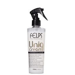 Leave-In Uniq Cream - Felps Profissional - 230ML