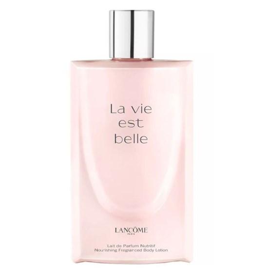 Loção Corporal La Vie Est Belle Lait de Parfum Nutritif - Lancôme - 200ml