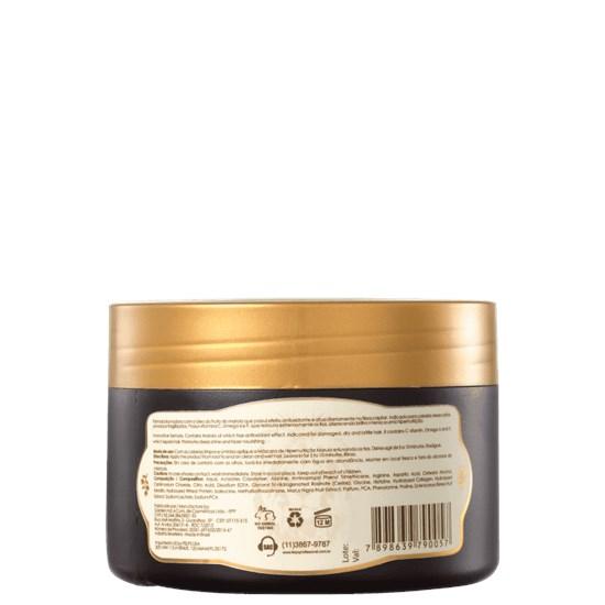 Máscara de Hidratação - Marula Hipernutrição - Felps Profissional - 300g