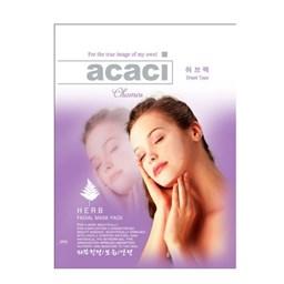 Máscara Facial Acaci Ervas - Native - 20ml