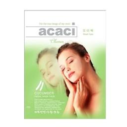 Máscara Facial Acaci Pepino - Native - 20ml
