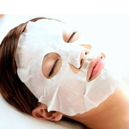 Máscara Facial Joyful Time Essence Mask  - Mizon - 23g