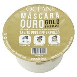 Máscara Facial Ouro - Océane - 28g
