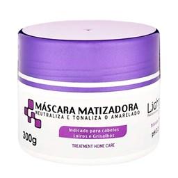 Mascara Matizadora Blond Power - Light Hair - 300g
