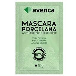 Máscara Porcelana - Avenca - 10g