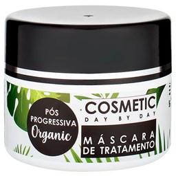 Mascara Pós Progressiva Organic - Light Hair - 300g