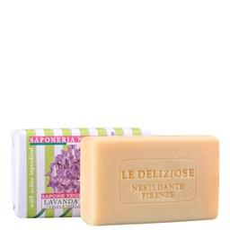 Nesti Dante - Le Deliziose Lavanda - Sabonete em Barra 150g