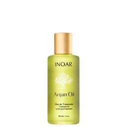 Óleo de Tratamento Capilar Argan Oil - Inoar - 60ml
