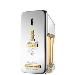 Perfume 1 Million Lucky - Paco Rabanne - Masculino - Eau de Toilette - 50ml