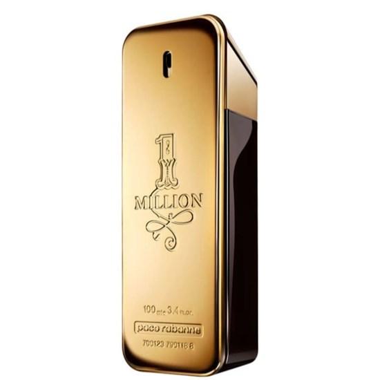 Perfume 1 Million - Paco Rabanne - Masculino - Eau de Toilette - 100ml