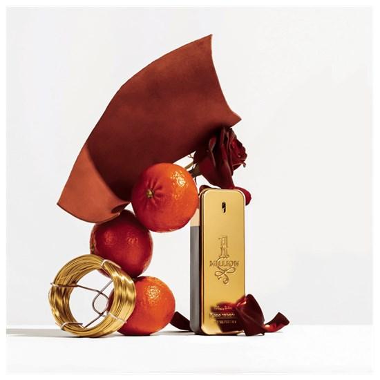 Perfume 1 Million - Paco Rabanne - Masculino - Eau de Toilette - 200ml