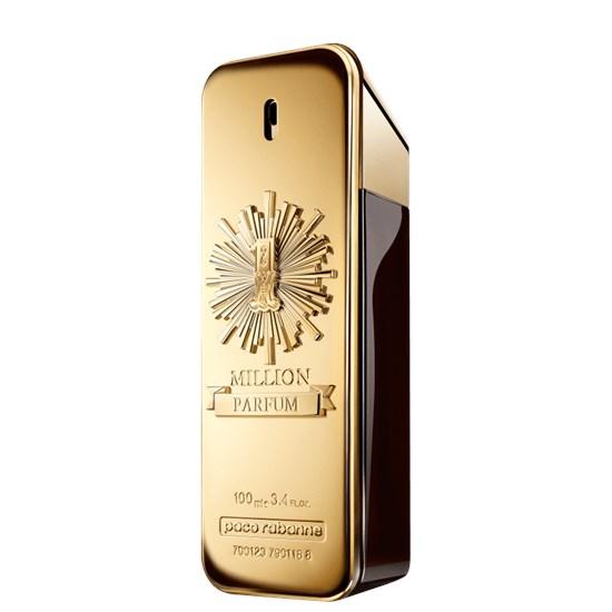 Perfume 1 Million Parfum - Paco Rabanne - Masculino - Eau de Parfum - 100ml