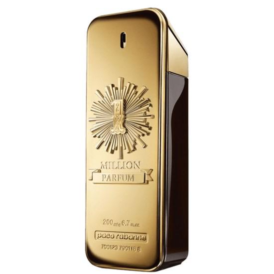 Perfume 1 Million Parfum - Paco Rabanne - Masculino - Eau de Parfum - 200ml