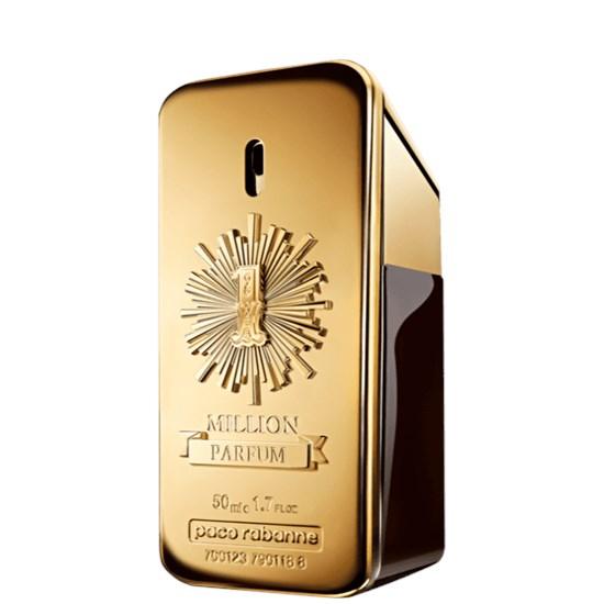 Perfume 1 Million Parfum - Paco Rabanne - Masculino - Eau de Parfum - 50ml