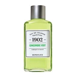Perfume 1902 Gingembre Vert - Berdoues - Eau de Cologne
