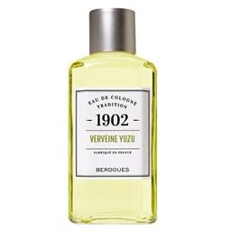 Perfume 1902 Verveine Yuzu - Berdoues - Eau de Cologne
