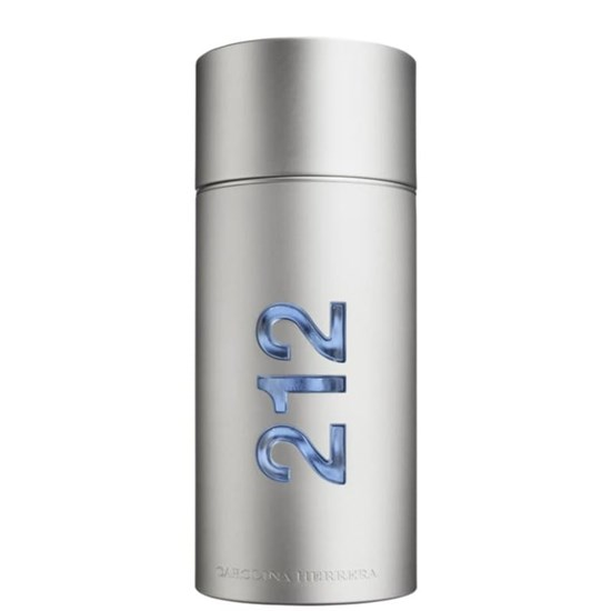 Perfume 212 Men - Carolina Herrera - Masculino - Eau de Toilette - 100ml