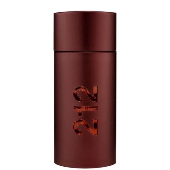 Perfume 212 Sexy Men - Carolina Herrera - Masculino - Eau de Toilette - 100ml