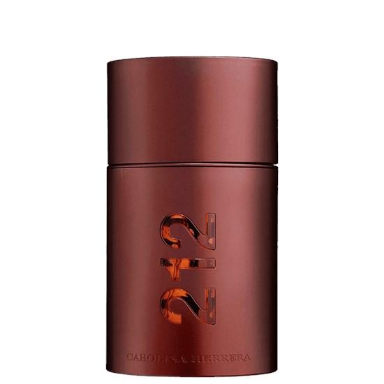 Perfume 212 Sexy Men - Carolina Herrera - Masculino - Eau de Toilette - 50ml