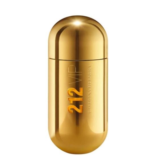 Perfume 212 VIP - Carolina Herrera - Feminino - Eau de Parfum - 50ml