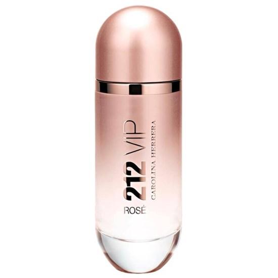 Perfume 212 VIP Rosé - Carolina Herrera - Eau de Parfum - Feminino - 125ml