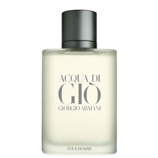 Perfume Acqua di Giò - Giorgio Armani - Masculino - Eau de Toilette - 100ml