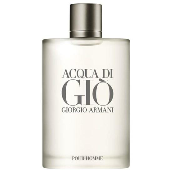 Perfume Acqua di Giò - Giorgio Armani - Masculino - Eau de Toilette - 200ml