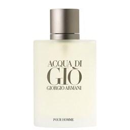 Perfume Acqua di Giò - Giorgio Armani - Masculino - Eau de Toilette - 50ml